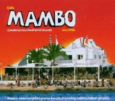 CAFE MAMBO IBIZA 2006 Compiled By Pete Gooding & Afterlife 2CDs (NEW/SEALED)