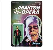 UNIVERSAL MONSTERS PHANTOM OF THE OPERA   3.75 inch REACTION Figure NEW!