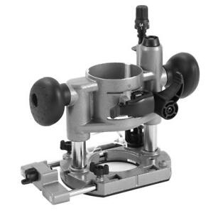 SP10174805 Plunge Base Attachment Fits Katsu 101748 Trimmer and Makita RT0700