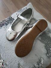 Schuhe für Mädchen im Ballerinas-Stil aus Silber günstig kaufen   eBay 96c83b6f5c
