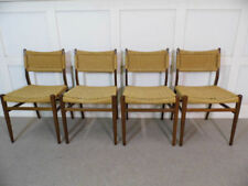 Teak Dining Chairs Antique Furniture