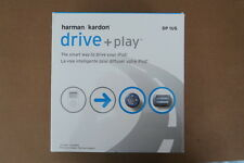 New Harmon Kardon Drive and Play DP 1US Apple iPod Dock FM radio transmitter