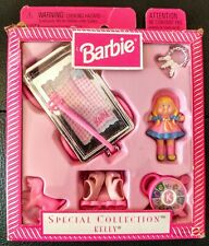 BARBIE KELLY special collection 1990s used