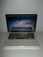 Apple MacBook Pro A1278 13.3 inch i5 2.5GHz 4GB 1TB HDD - Faulty