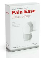 Micro Current  Knee Wrap - PEMF Joint Pain Relief - Better than Tens machines