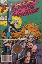 Marvel Comics  Ghost Rider / Blaze Spirit of Vengeance #2 1992 NM