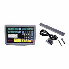 ECO-WORTHY 2 Axis Digital Readout & TTL Linear Scale L09020101011-1