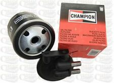 Remote Oil filter mount and filter ideal for British Motorcycles