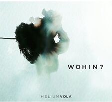 Helium Vola - Wohin? [New CD] Germany - Import