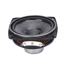 New Neodymium magnet 8Ohm 8Ω 10W Full-range Audio Speaker Loudspeaker MW