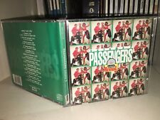 PASSENGERS VOLUME 2 RARO CD DURIUM REVIVAL ITALO DISCO FUORI CATALOGO CASINO'