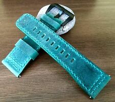 New Model! Real Leather Watch Strap For SevenFriday Watch - 28mm/24mm
