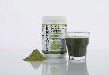 GREENS SUPERFOODS COMPLEX 300g. Best value Super Greens Powder. 30 day supply.