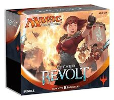 MTG Aether Revolt Bundle (FatPack)  x1 New / Sealed