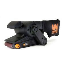 WEN 6321 3 x 21-Inch 7 Amp Heavy Duty Belt Sander - FreeShipping