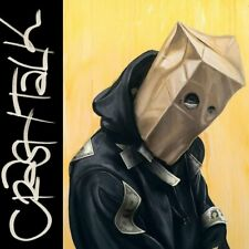 Schoolboy Q-Crash talk CD nuevo embalaje original