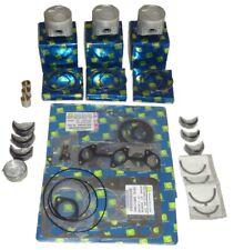New Kubota D722 Overhaul Kit STD
