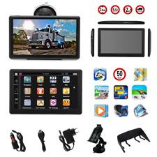 7 Zoll TouchScreen PKW Auto GPS Navi Navigation Navigationsgerät 8GB Europa MP3