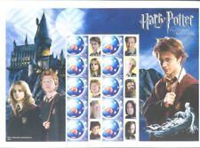 Harry Potter -Australian Special sheet mnh_Prisoner of Azkaban-postage stamps