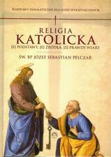 Religia katolicka - Pelczar Józef S.