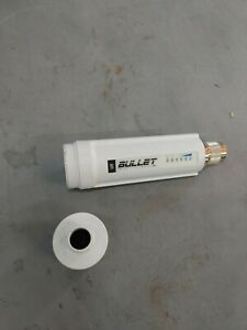 Ubiquiti AirMAX Bullet M5 High Power (BM5HP) Outdoor 5GHz 25 dBm Access Point