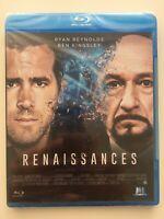 Renaissances BLU RAY NEUF SOUS BLISTER Ryan Reynolds, Ben Kingsley