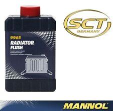 MANNOL GERMANY ENGINE COOLING SYSTEM RADIATOR MATRIX FLUSH 325ml SCT FLUSH