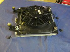 Polaris Xplorer 400 Aluminum Radiator & Cooling Fan Assembly DIY Project 1240090