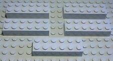 LEGO Bau- & Konstruktionsspielzeug Lego Stein 1x2 Dunkelgelb 6 Stück 44 # Baukästen & Konstruktion