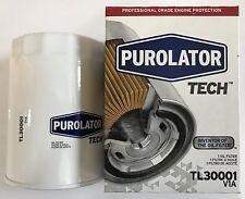 6 Pack Engine Oil Filter PUROLATOR TL30001