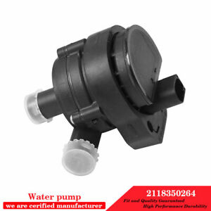 0392023004 Additional Engine Auxiliary Water Pump For VW Mercedes-Benz W211 Vito