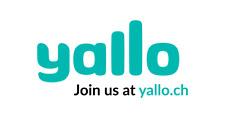Yallo SIM-Karte Schweiz 4G/LTE - voraktiviert (Eigene Schweizer Telefonnummer)