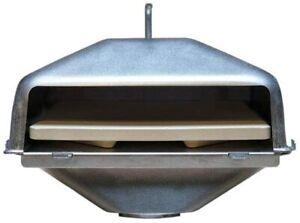 Green Mountain Grills, GMG Davy Crockett & Trek Pizza Oven, Open Box, GMG-4108