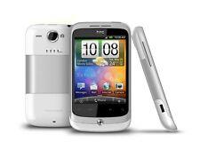 5 Pellicola per HTC Wildfire G8 Schermo Pellicole Display Protettiva Salva