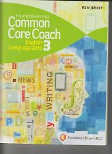 Triumph Learning Common Core Coach English Language Arts 3 New Jersey (4)