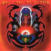 Ptah The El Daoud, Alice Coltrane, Audio CD, New, FREE & FAST Delivery