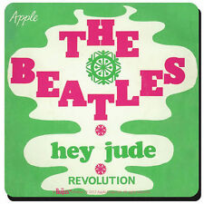 SOTTOBICCHIERE THE BEATLES HEY JUDE UFFICIALI OFFICIAL COASTER CSTBT52