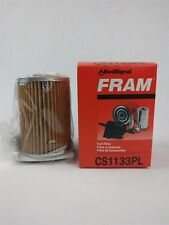 FRAM CS1133PL FUEL FILTER NIB