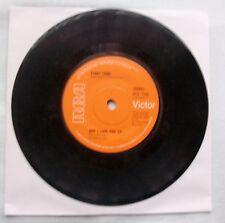 PERRY COMO(RCA2346) AND I LOVE YOU SO  (1973)