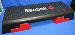 Reebok Step Riser Sets For Sale In Stock Ebay