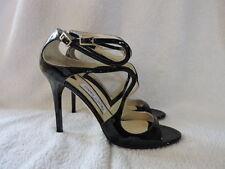 ee26900119 Jimmy Choo Women's Patent Leather Heels for sale | eBay
