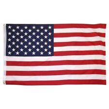 2x3 USA Flag American Flag FAST USA SHIPPER Polyester Banner Grommets #2