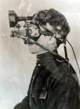 Vision Nocturne Appareil Casque PNR-1 Militaire Armée Vintage USSR