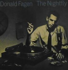 DONALD FAGEN - The Nightfly ~ VINYL LP