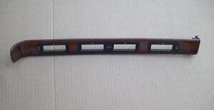 MERCEDES BENZ - W140 WOOD DASH TRIM  300SE S320 S420