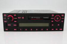 Volkswagen 1-DIN Autoradios mit Kassetten