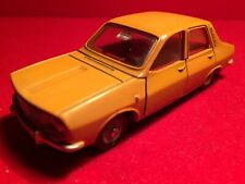 Dinky Toys Renault 12    1424