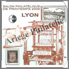 LYON - 2008 - Salon Philatélique de LYON (CNEP N°50)