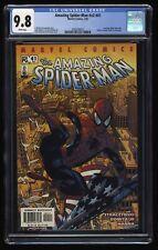 Amazing Spider-Man (1999) #41 CGC NM/M 9.8 White Pages