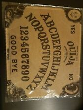 OUIJA BOARD MOUSE PAD non slip rubber backed ghost occult
